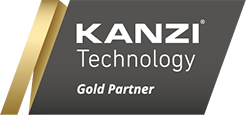 Kanzi Technology Gold Partner