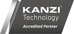 Kanzi Technology Accredited Partner