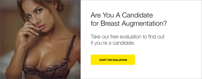 Breast augmentation usa