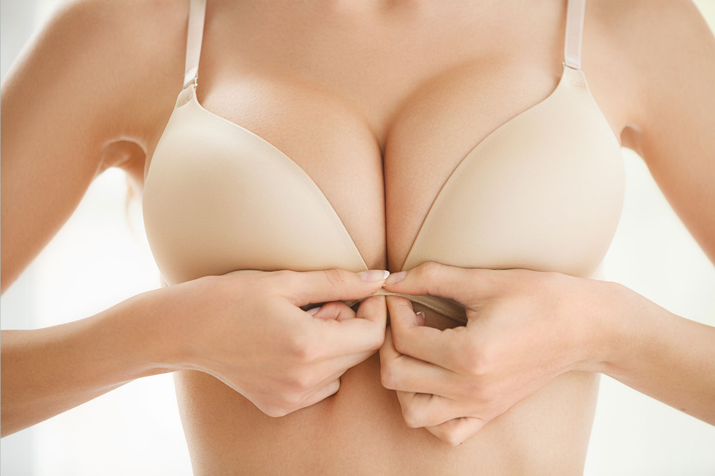 Are You A Candidate? Our Breast Enhancement ...
