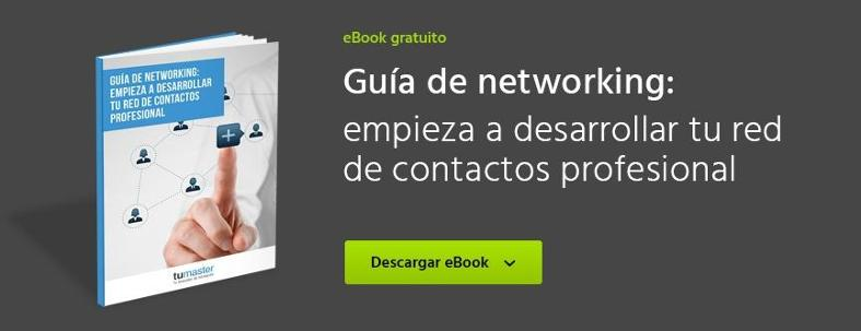 Descarga la guía gratuita de networking