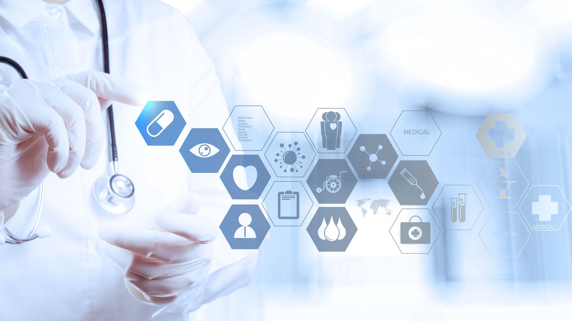 innovation the force driving change in the health continuum