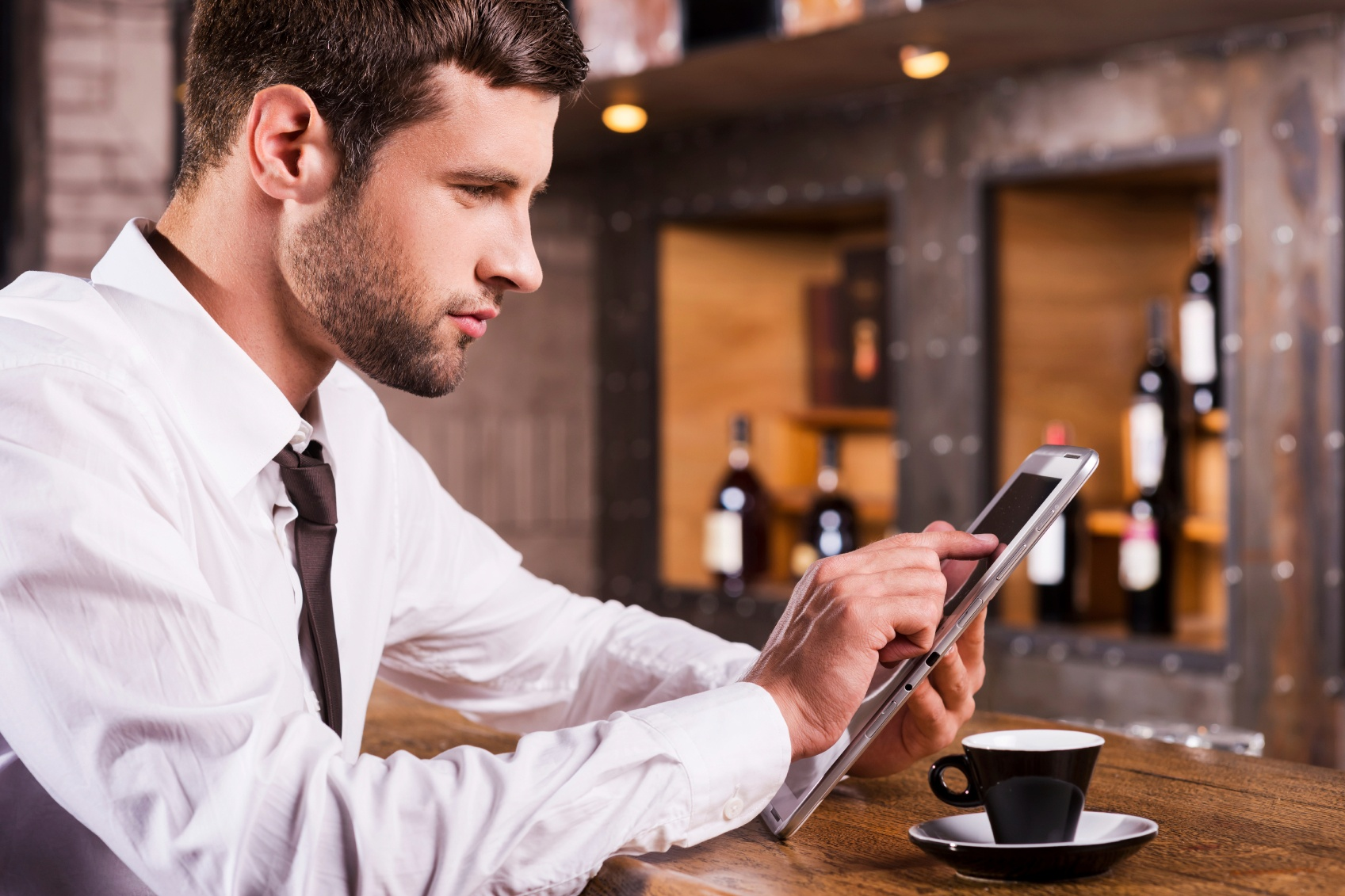Las principales funciones de un gerente de restaurante