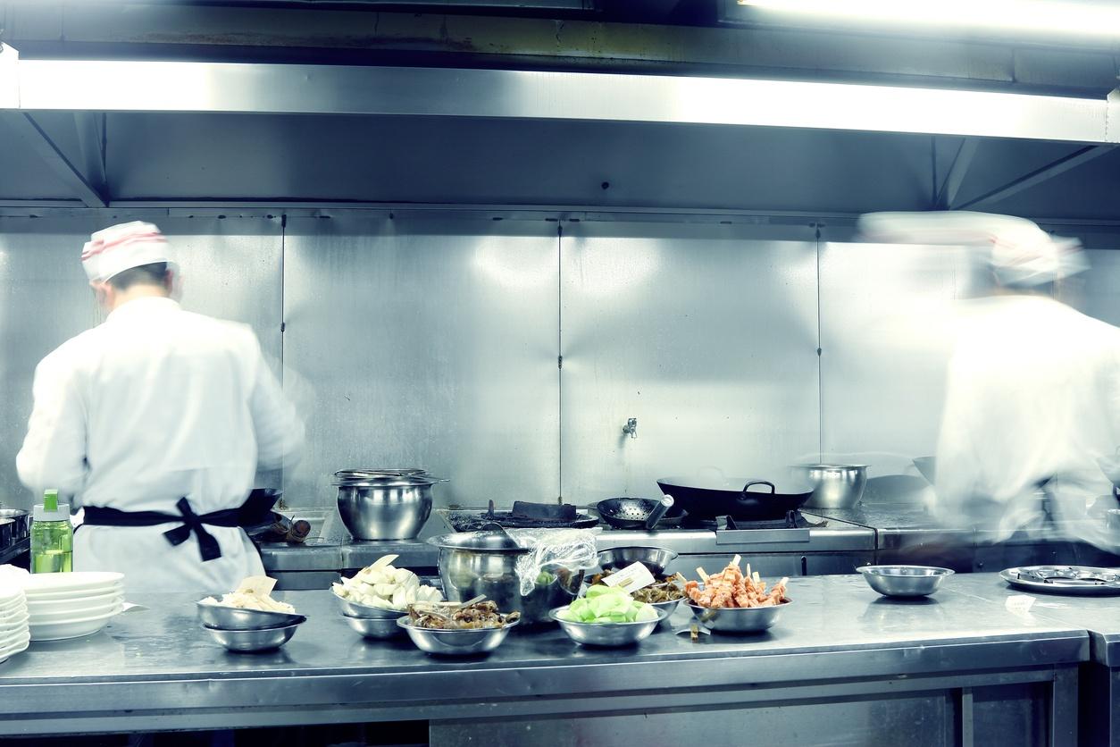 Los materiales de cocina m s innovadores - Materiales para cocinas ...