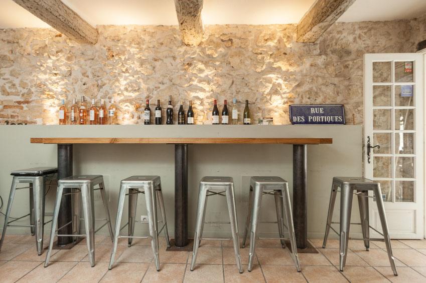 Ideas Para Decorar Un Restaurante Con Mobiliario De Hosteler A