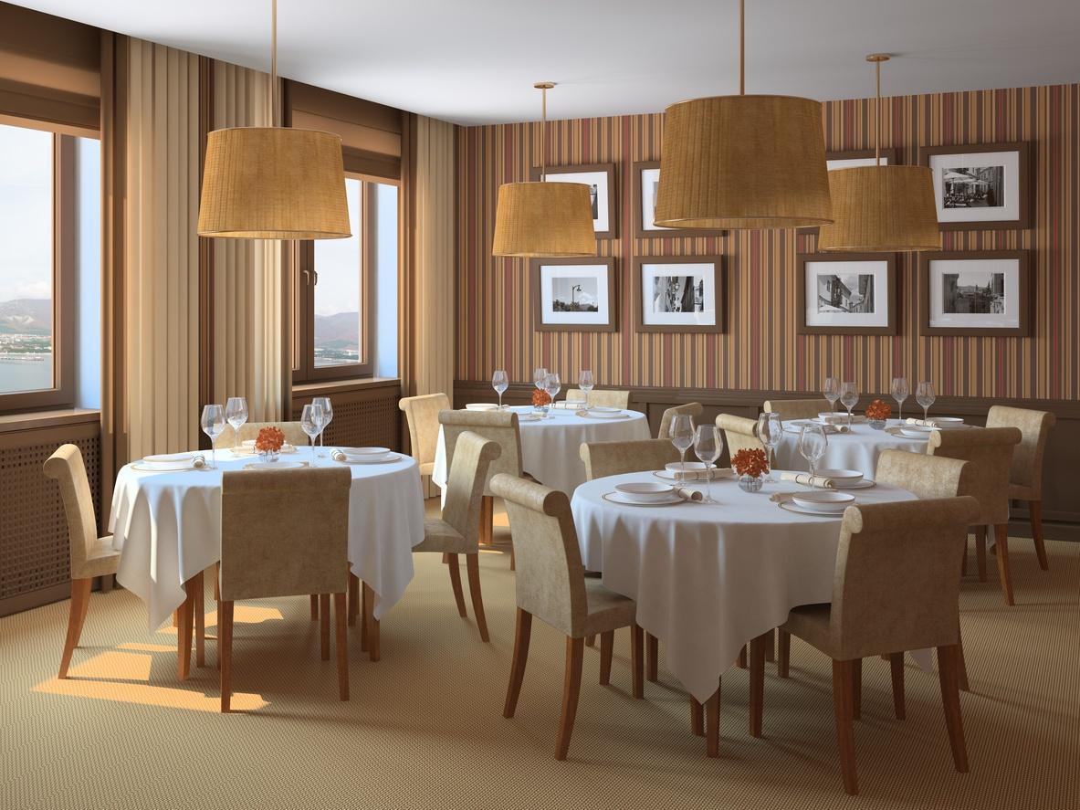 Tendencias en sillas de restaurante - Sillas para restaurante ...