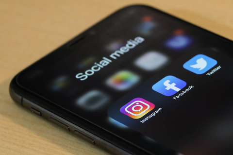 choosing the right social media networks for your business