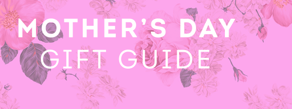 Mother's Day Gift Guide: 8 Ideas for the Active Mom with Active Kids