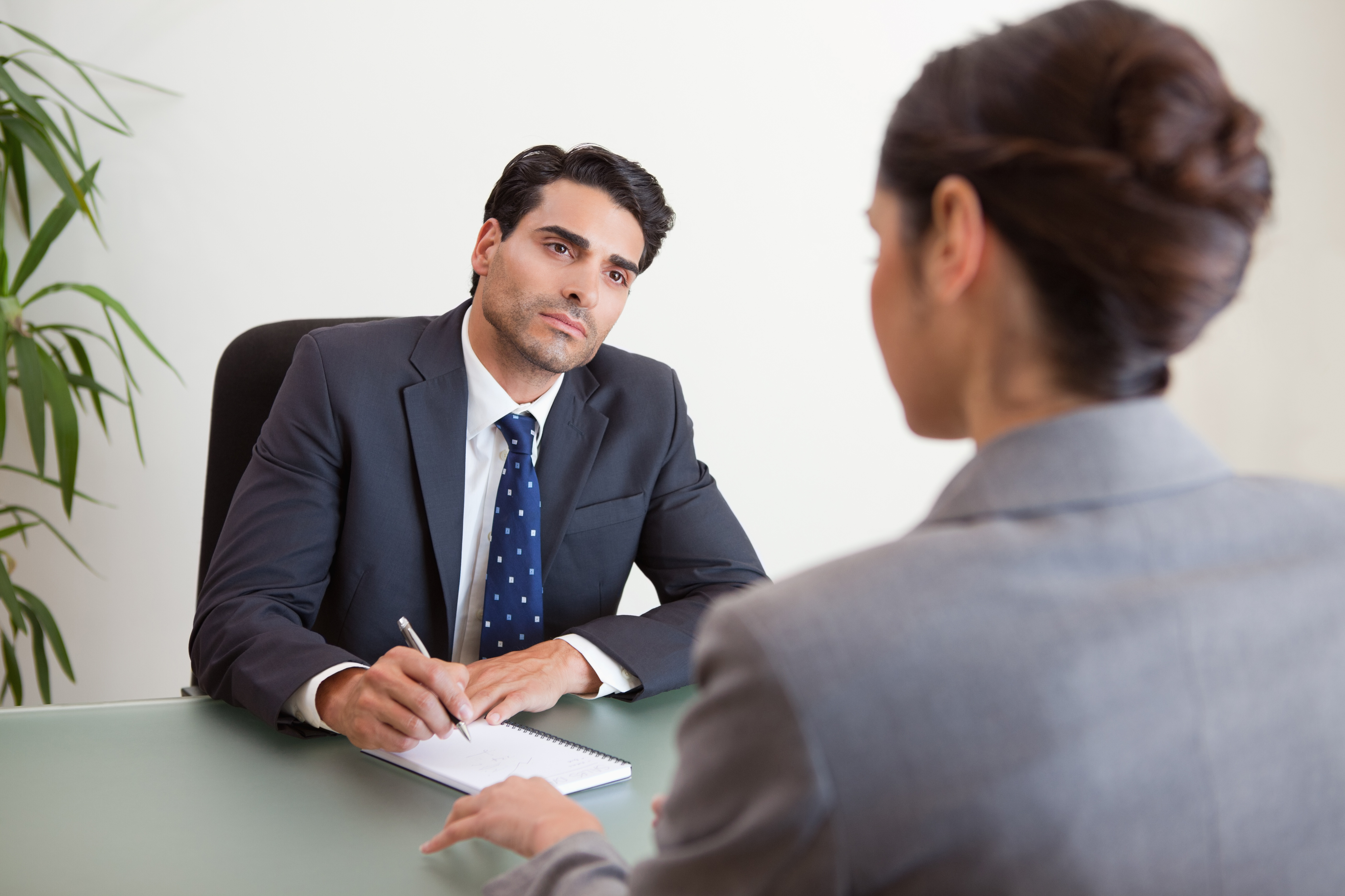 Sales Recruiters Look For In An Interview
