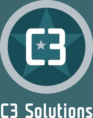 C3 Solutions Logo