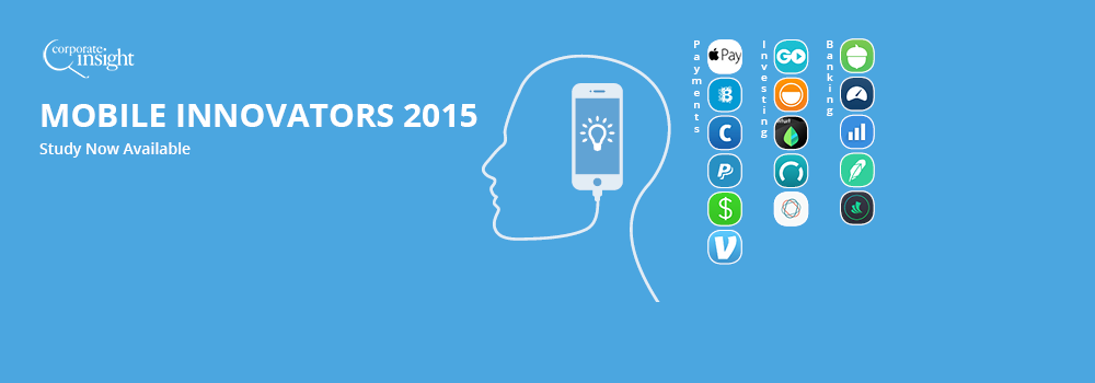 Now Available: MOBILE INNOVATORS 2015
