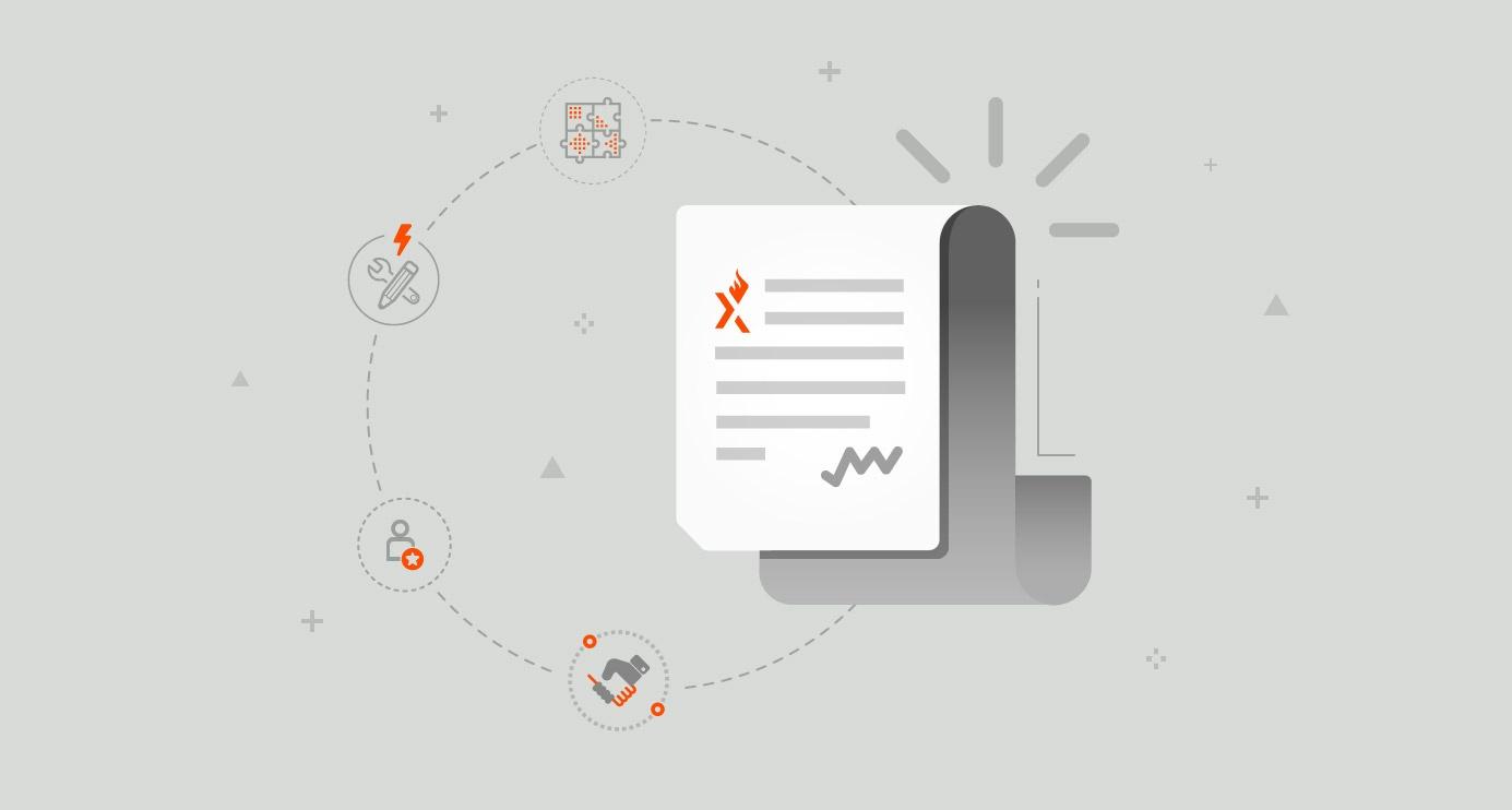 Detailing Agency Service Level Agreements Slas