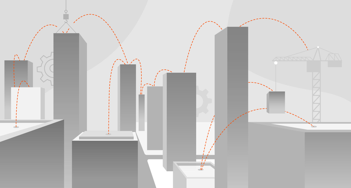Enterprise Digital Transformation (DX) + Outsourcing