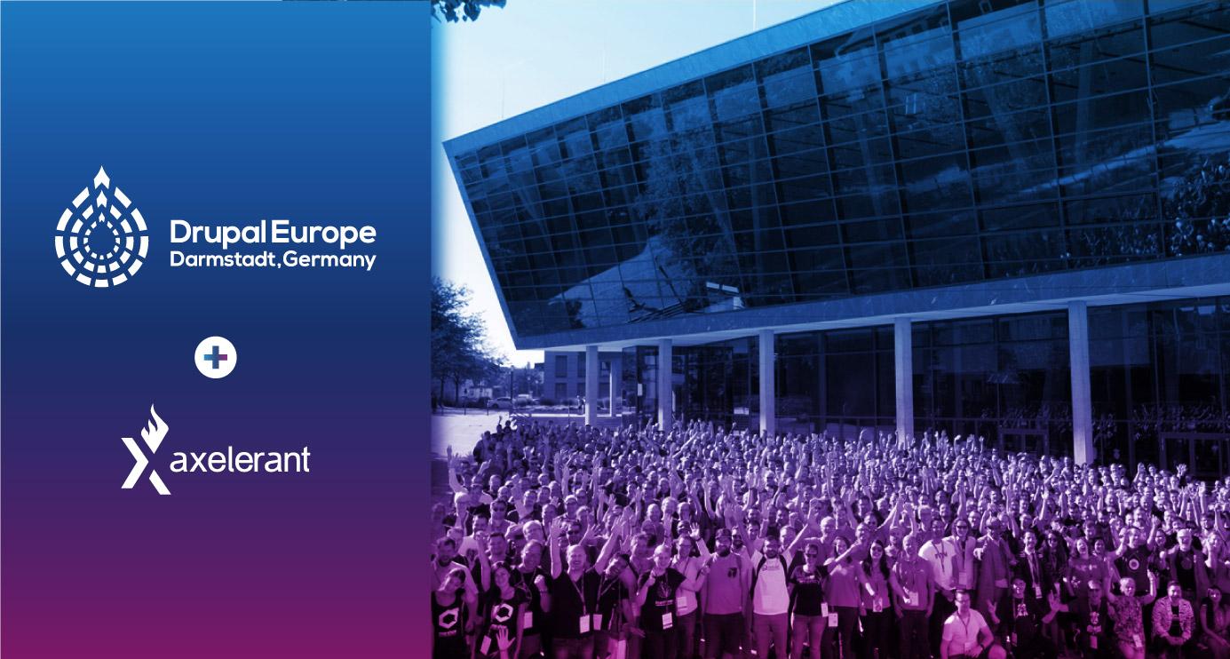 Drupal Europe: Our Recap