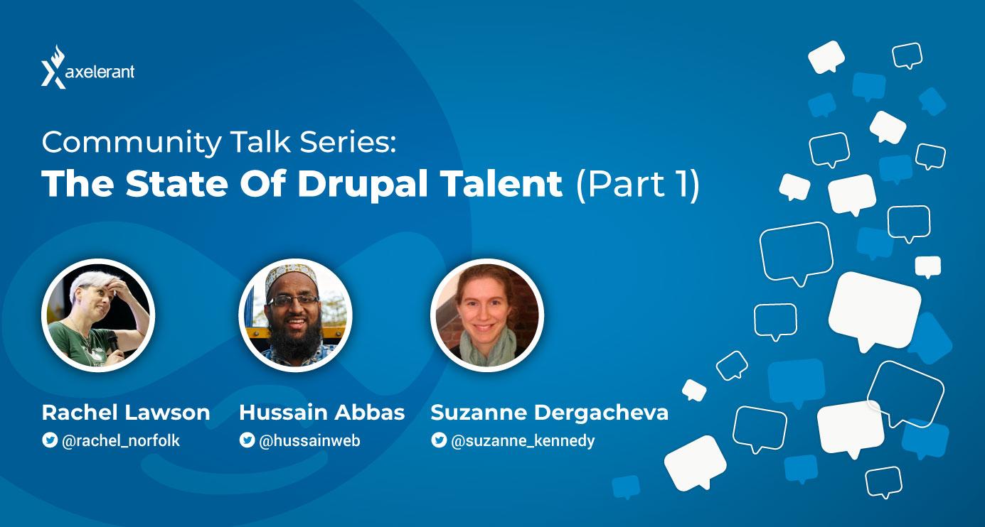 Drupal-Community-Part-1