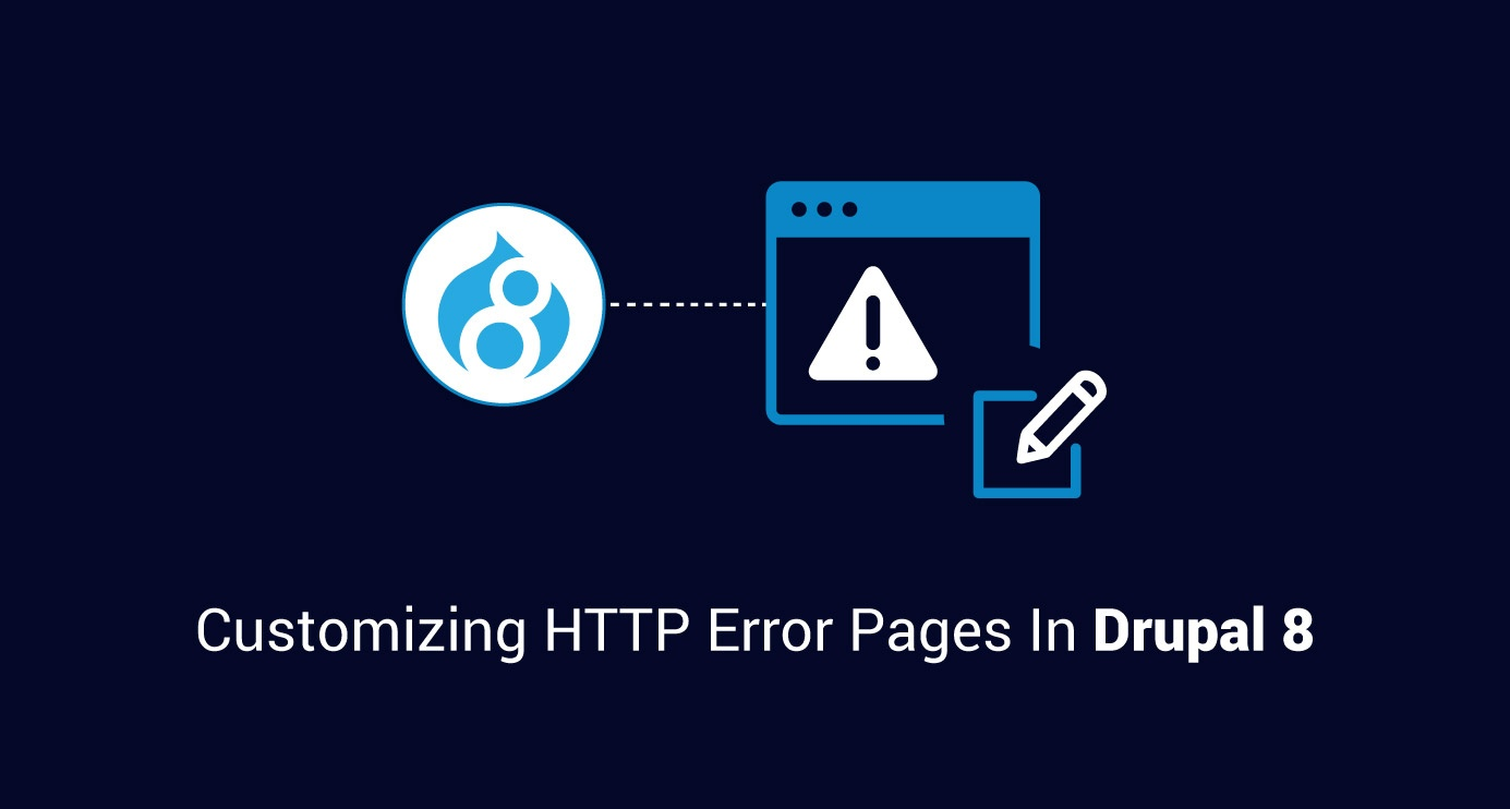 Customizing-HTTP-Error-Pages-In-Drupal-8