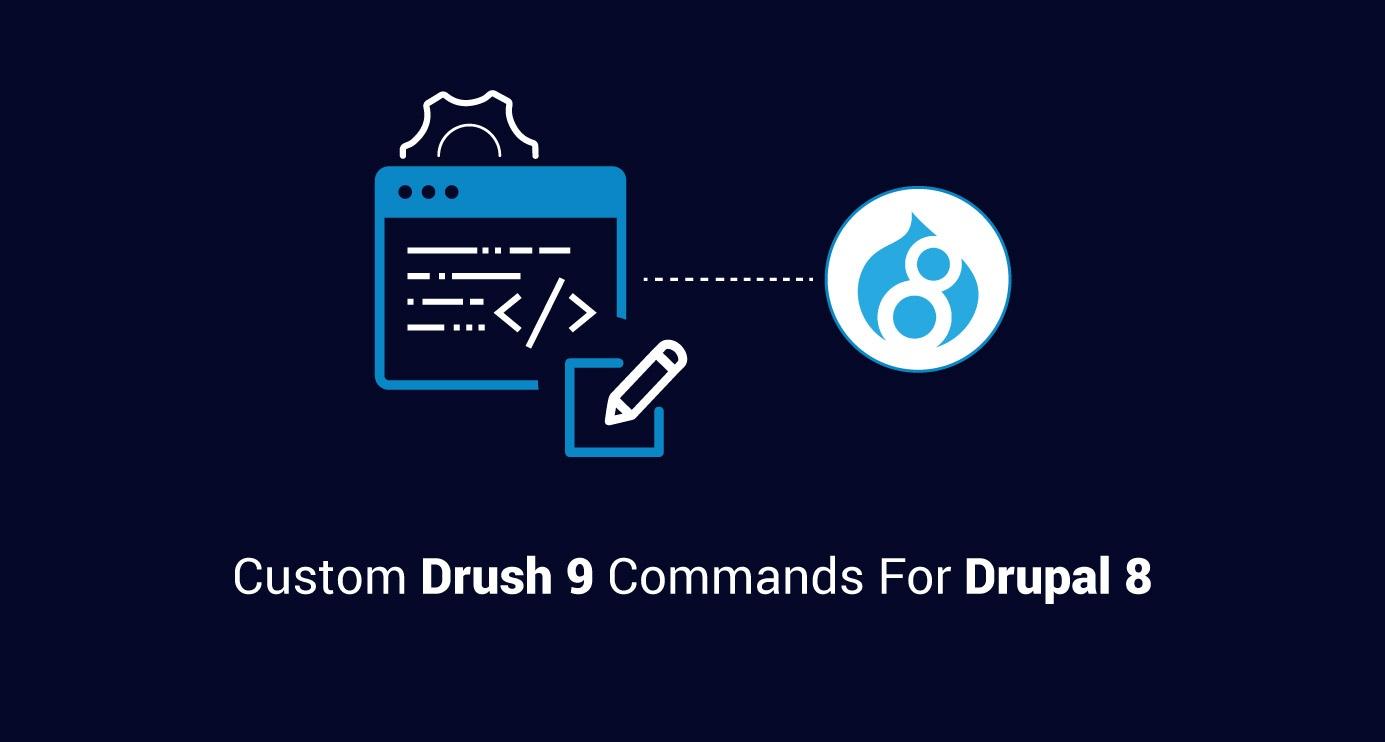 Custom-Drush-9-commands-for-Drupal-8