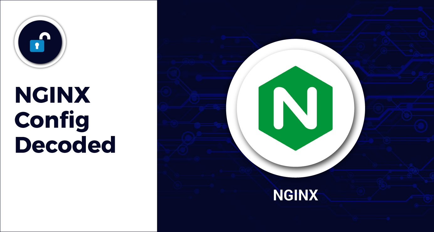 NGINX-Config-Decoded