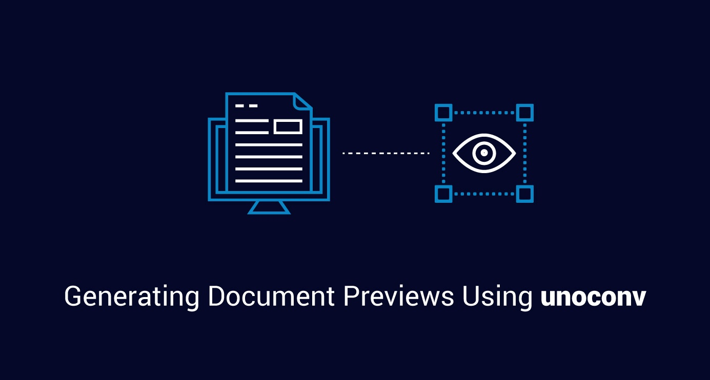 Document-previews-using-Unoconv