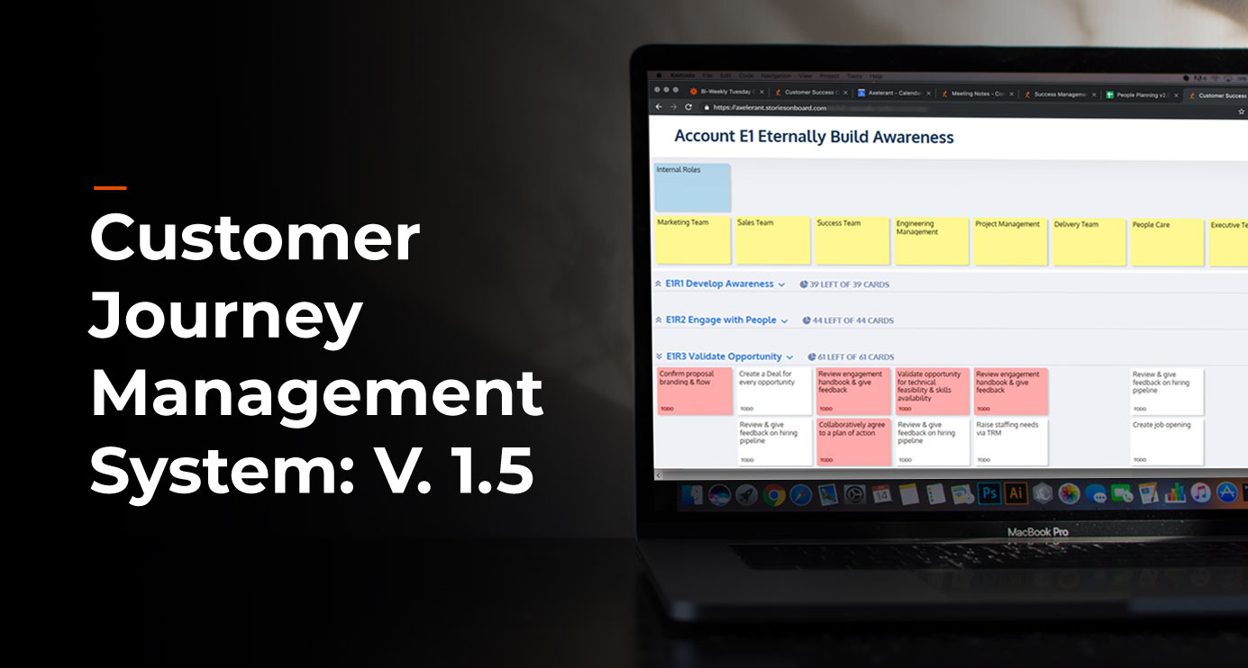 Axelerant-Customer-Journey-Management-System
