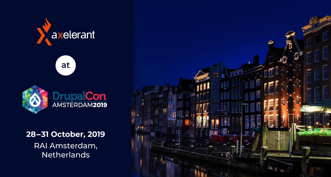 Axelerant-At-DCon-Amsterdam