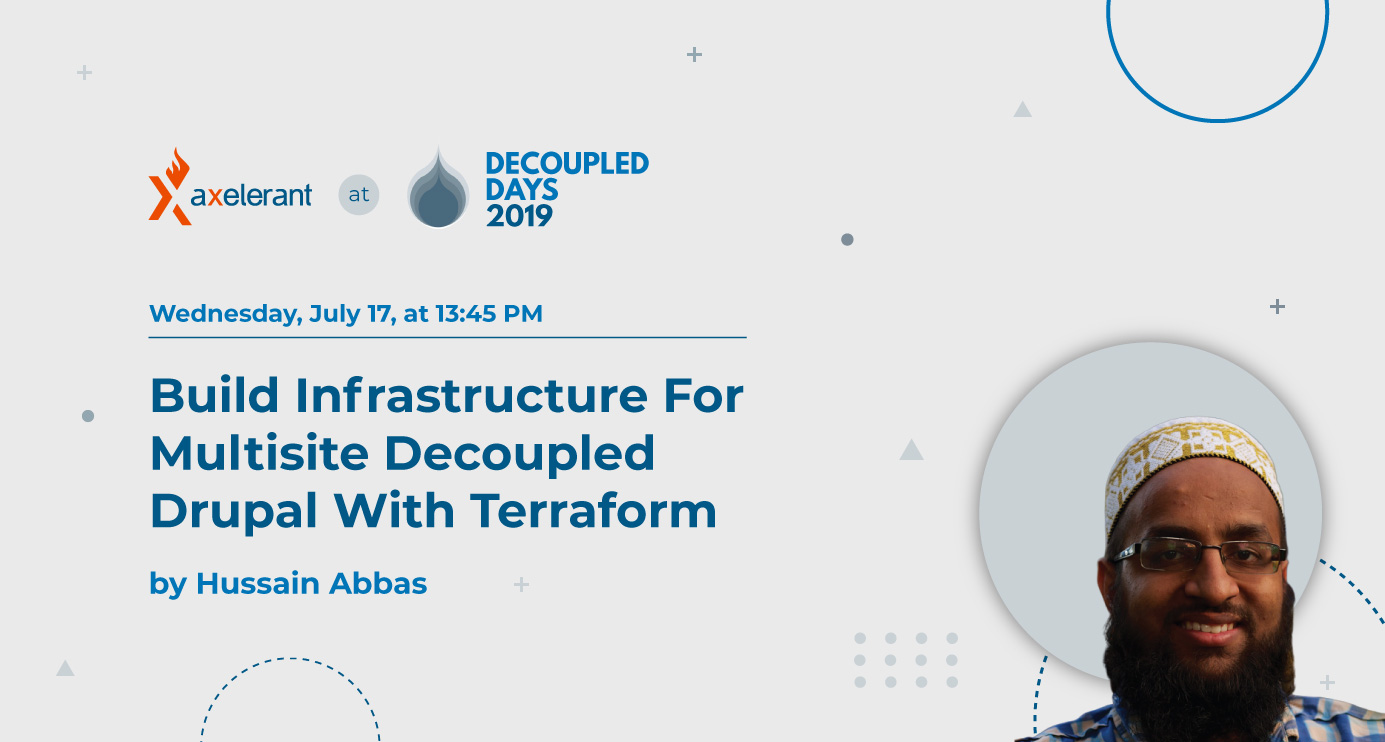 Build-Infrastructure-For-Multisite-Decoupled-Drupal-With-Terraform