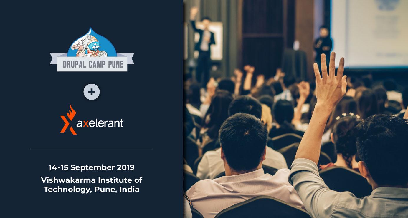Axelerant-DrupalCamp-Pune-2019
