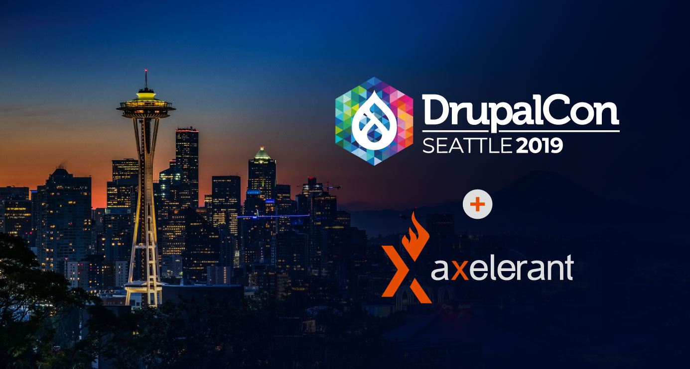 Axelerant-DrupalCon-Seattle-2019