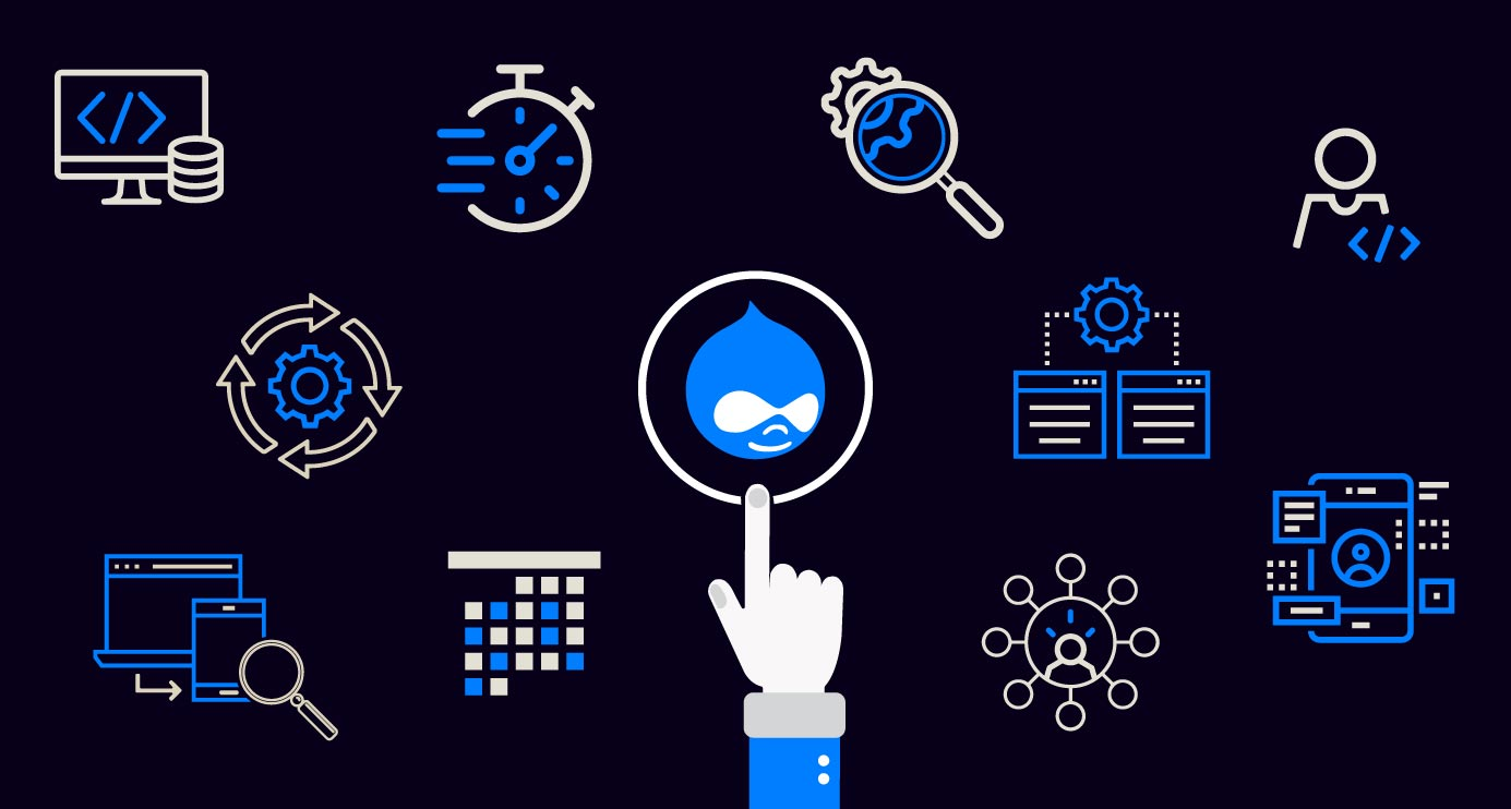 Hire Drupal Developers: Your Guide to Drupal staffing