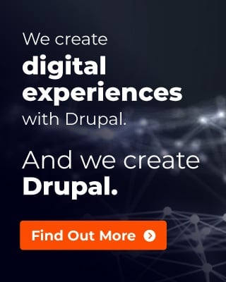 Sharing Stories on Decoupled Drupal