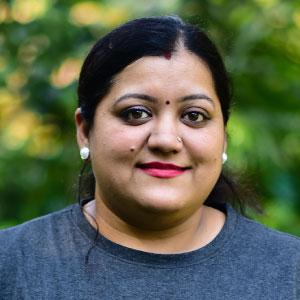 Nikita Jain, QA Analyst - L3