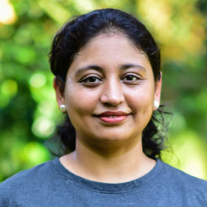 Shweta Sharma, QA Lead