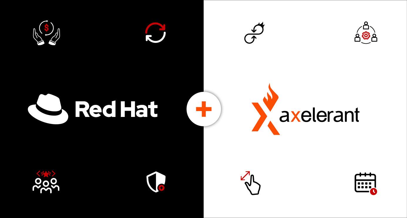 RedHat Axelerant Agency