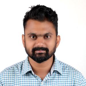 Sreekar Achanta, Devops Engineer - E2