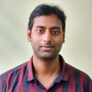 Sumit Kumar, Software Engineer - L1