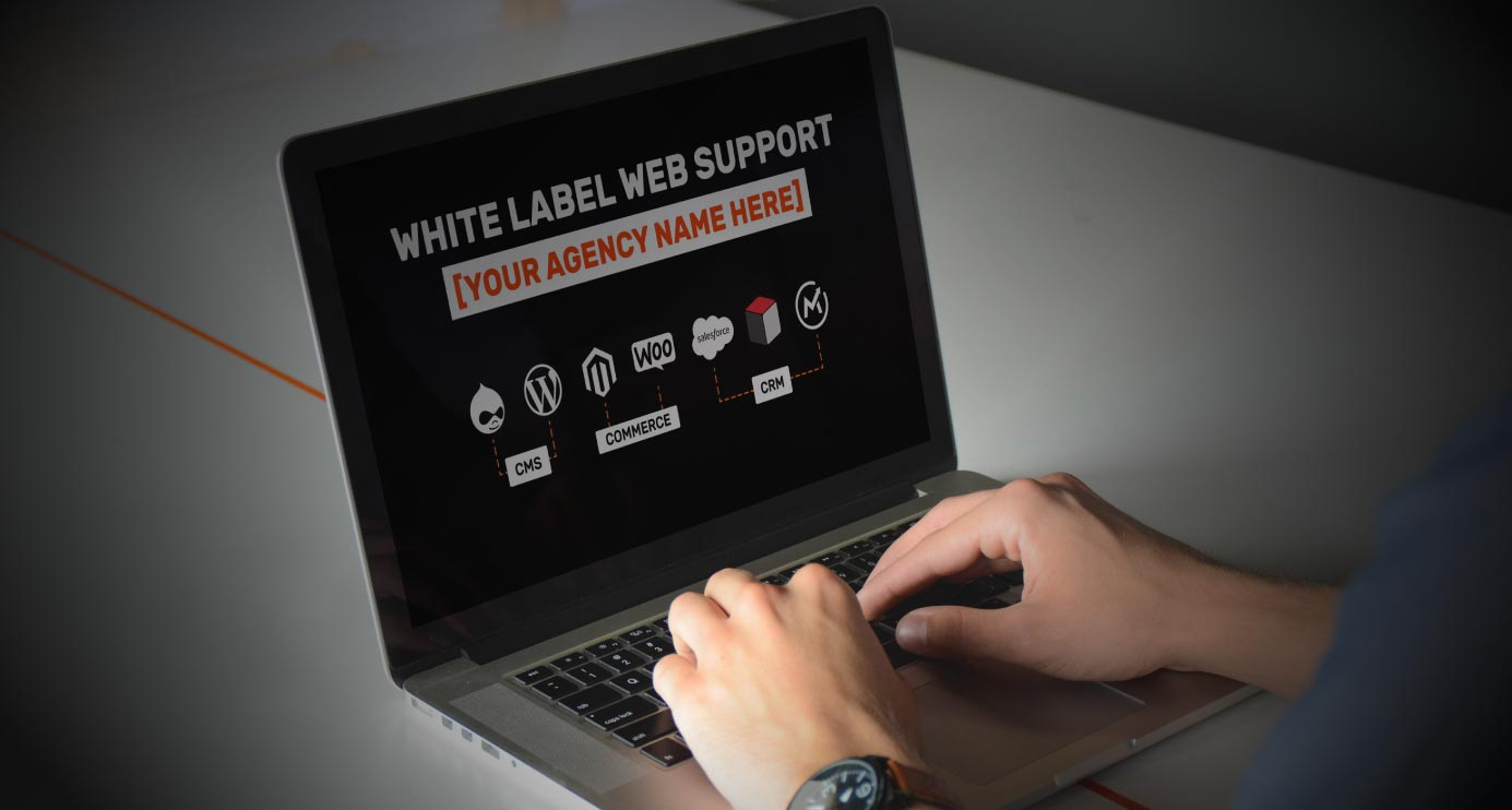 Why Agencies Choose White Label Website Maintenance