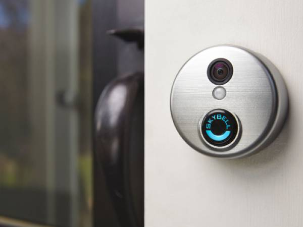 SkyBell HD vs. SkyBell Trim Plus: Which Video Doorbell Is Best?