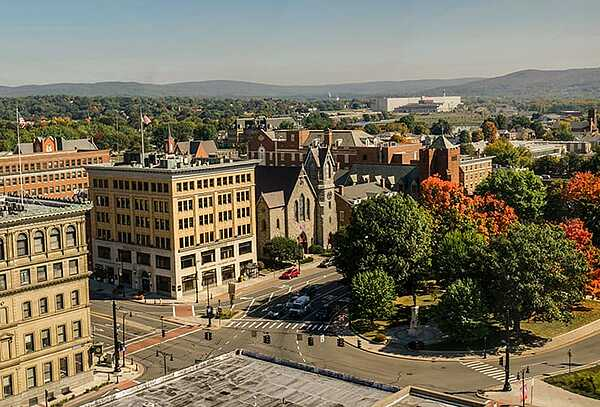 Best Places to Live in Massachusetts MA 2020