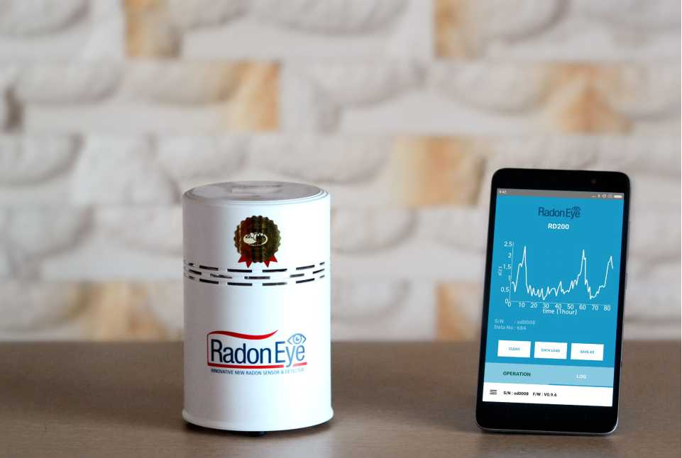 The Best 3 Radon Detectors on the Market and Why You Need One