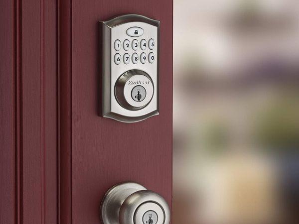 Best Smart Locks for Airbnb Rentals