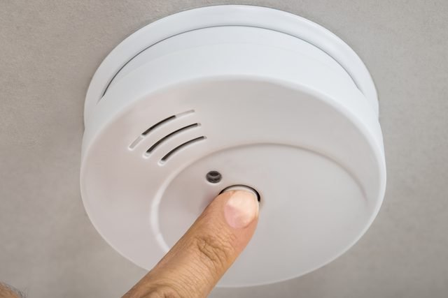 How to Test Your Smoke And Carbon Monoxide Detectors