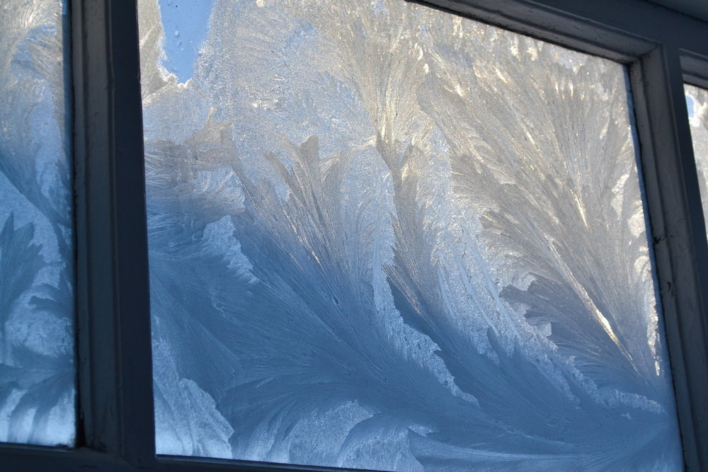5 Tips to Prevent Frost on Windows