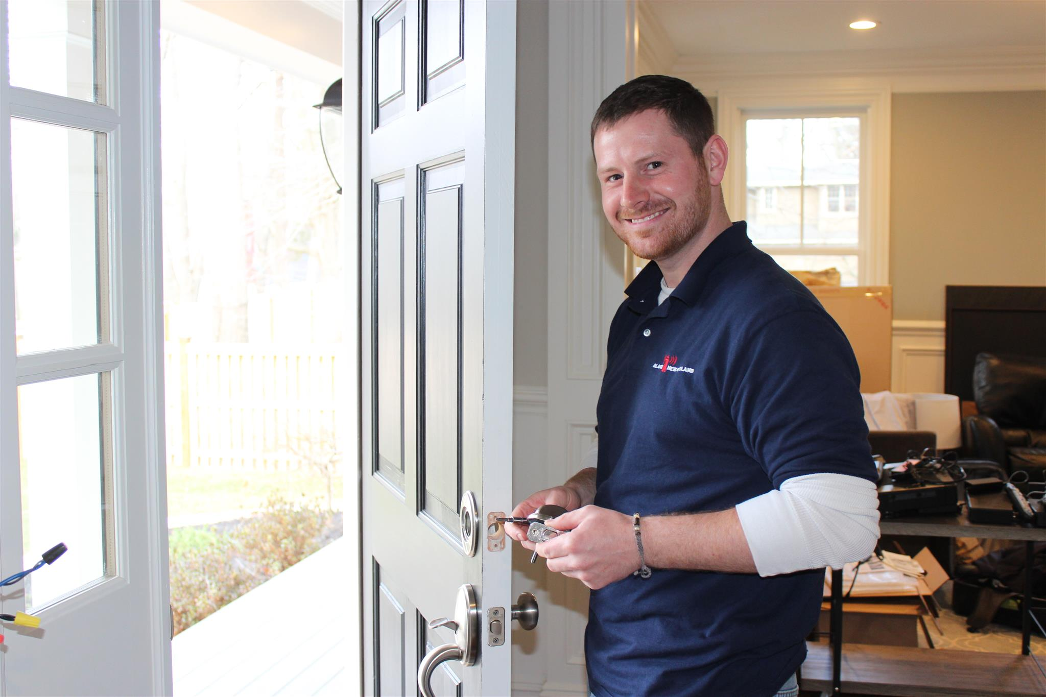 Do It Yourself Security how to pick the best diy home security system for you
