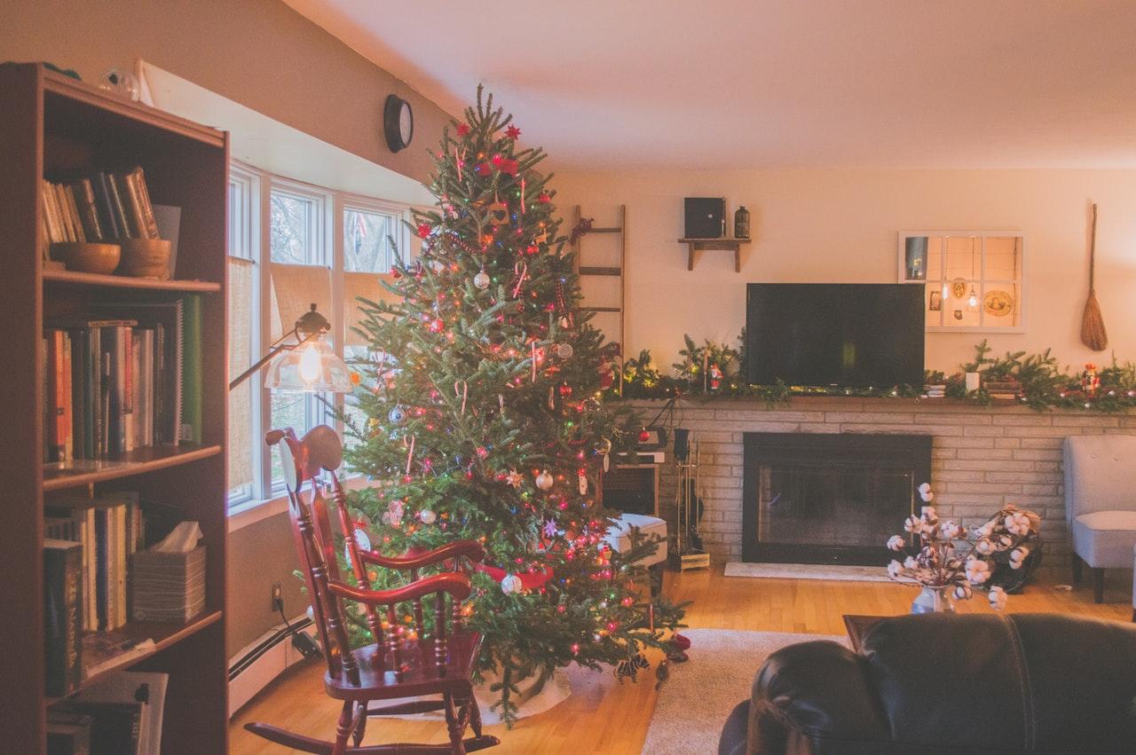 Winter Home Maintenance Checklist 2020