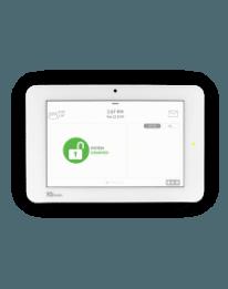 SimpliSafe Base Station and Wireless Keypad