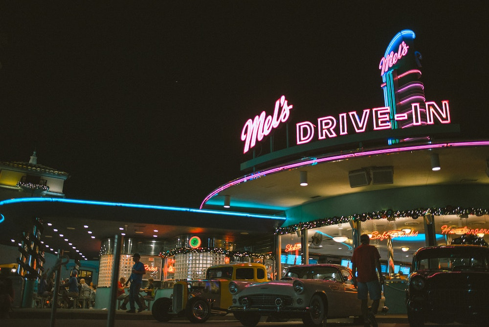 Drive-in theaters are seeing a huge resurgence due to the COVID-19 crisis