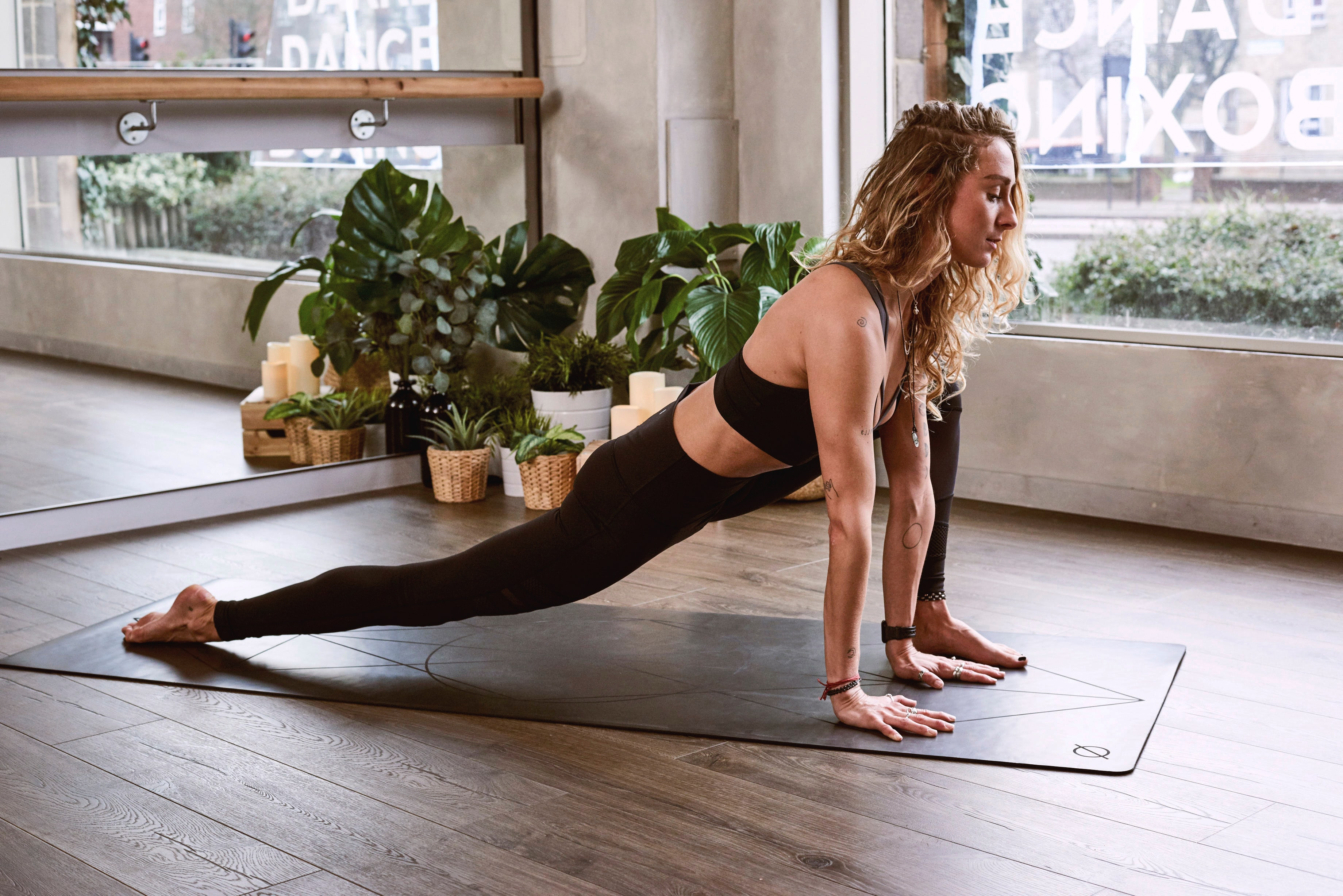 At-home fitness figures to see a boost post-COVID-19.