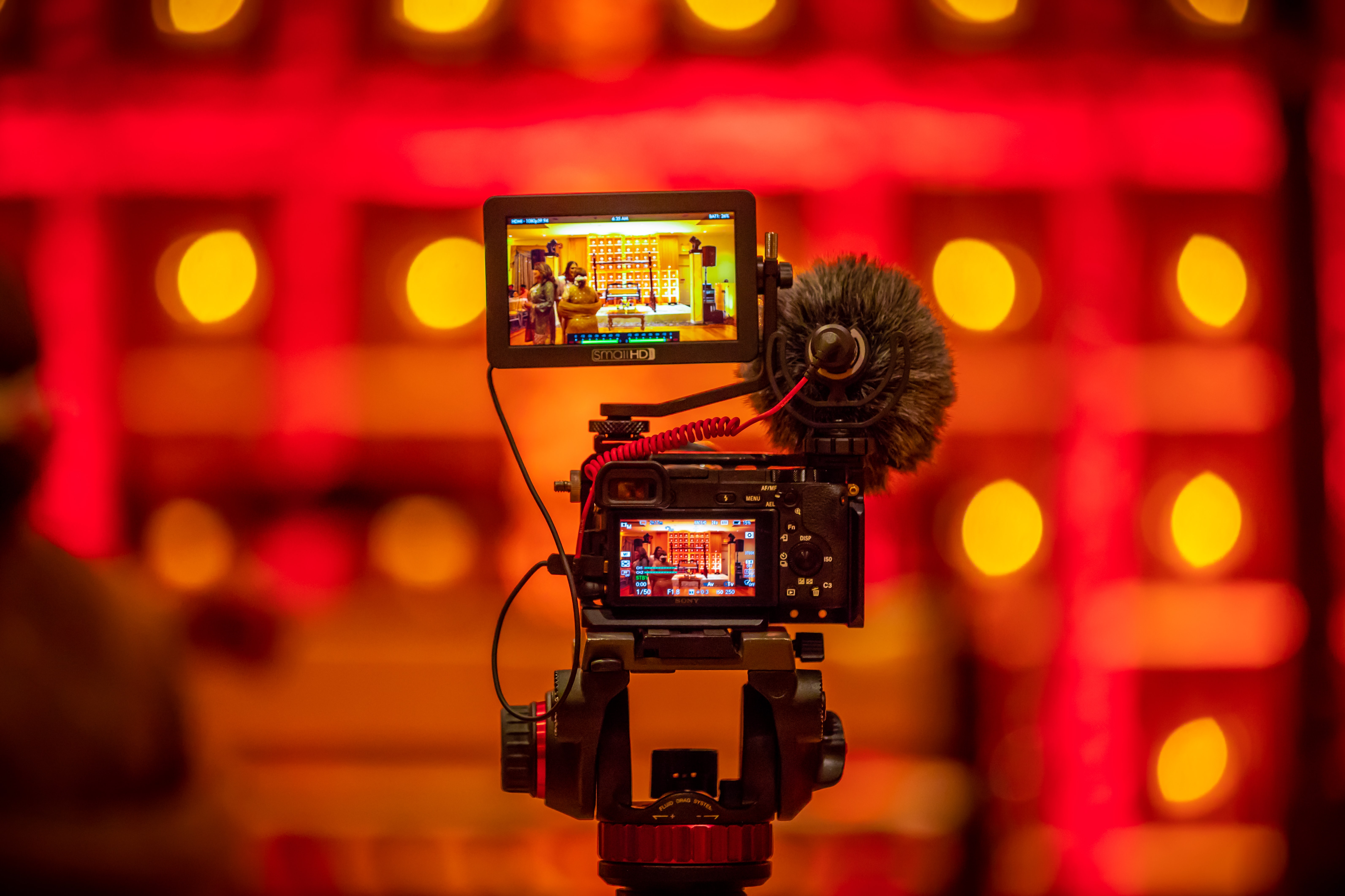 Live streams and virtual events could be the first place that experiential marketers turn