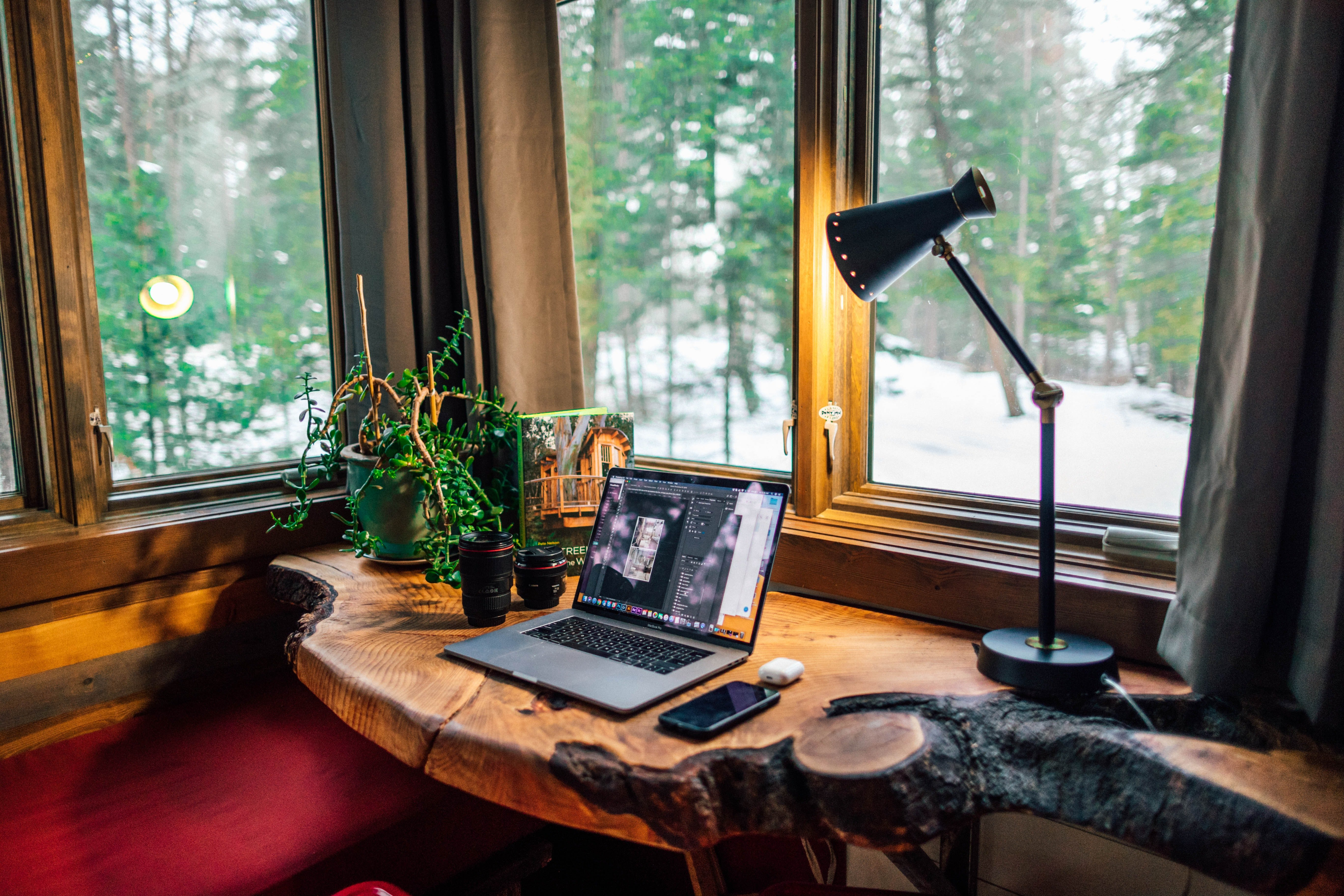 Remote work may see a surge after the COVID-19 crisis