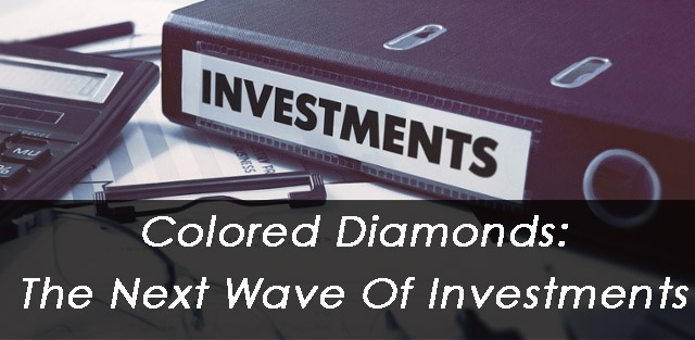 colored diamond investments